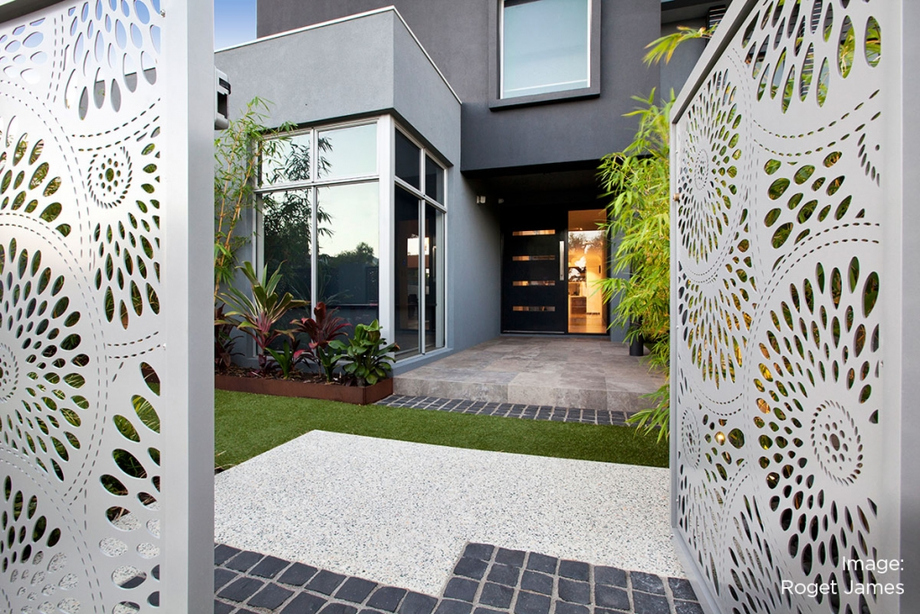 Garden Design Perth home base - garden design & landscape courses in perth