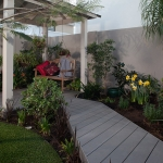 The Landscape Guys: Composite Decking