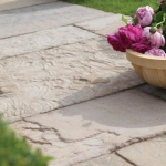 Country Earth: Vintage Stone Abbey Earthen