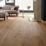 Ecofusion Flooring: European Oak Grey Brown