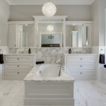 Kitchen Capital WA: Calacatta Oro Grigio Marble