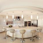 Kitchen Solutions: Custom Kitchen