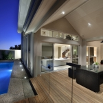 Dial-A-Glass: Framless Glass Pool Fence