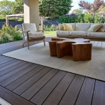 NewTechWood Composite Decking