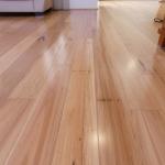 West Lake Flooring: NSW Blackbutt