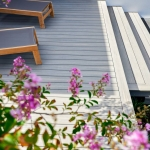 NewTechWood Composite Decking: In Antique