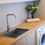 Kitchen Craftsmen: Laundry Renovation