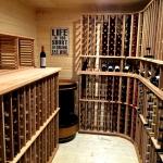 OzCoolrooms & Winerooms: Custom Wine Cellar