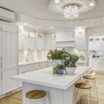 Town & Country Designs: Hamptons Kitchen