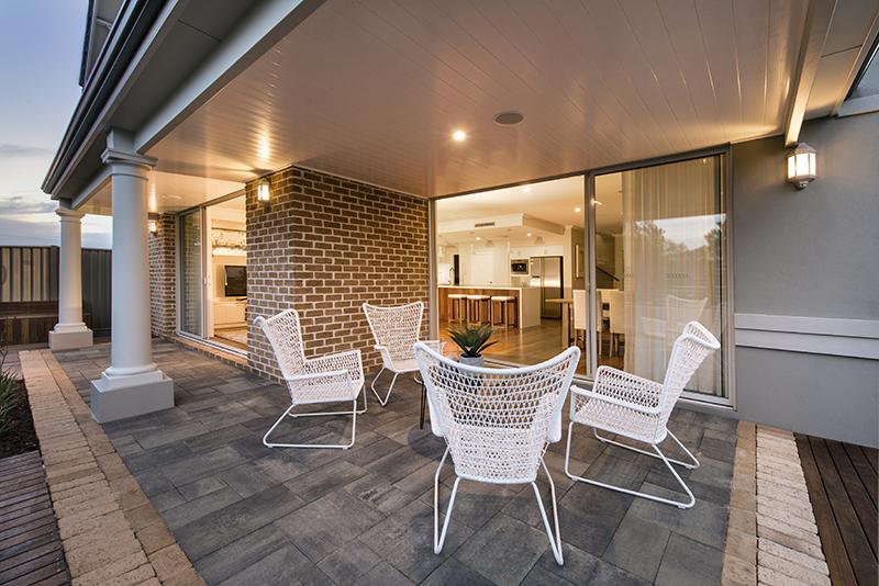 Midland Brick Home Base