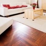 Pure Timber Flooring: Herringbone Pattern