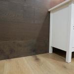 Pure Timber Flooring: Grey