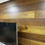 Pure Timber Flooring: Roasted Oak