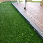 The Landscape Guys: Artificial Lawn and Composite Decking