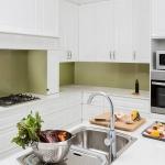 Oliveri Solutions: Monet Sink