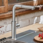 Oliveri Solutions: Pull Out Mixer
