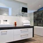 Auswest Kitchens: Bathroom Renovations