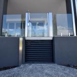 West Coast Elevators: Crystal Mini Suite Access Lift
