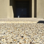 All Class Concrete: Exposed Aggregate