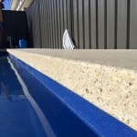 All Class Concrete: Pool Edge System