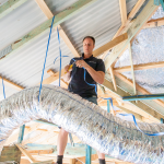 Stinson Air:  Air Conditioning Installation