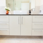 eKitchens: Bathroom Cabinetry