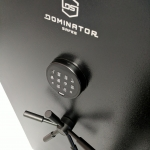 Dominator Safes: GC-3 Lock-handle