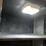 Dominator Safes: HS Series Light