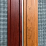 Bonds Security Products PROMESH: Wood Look