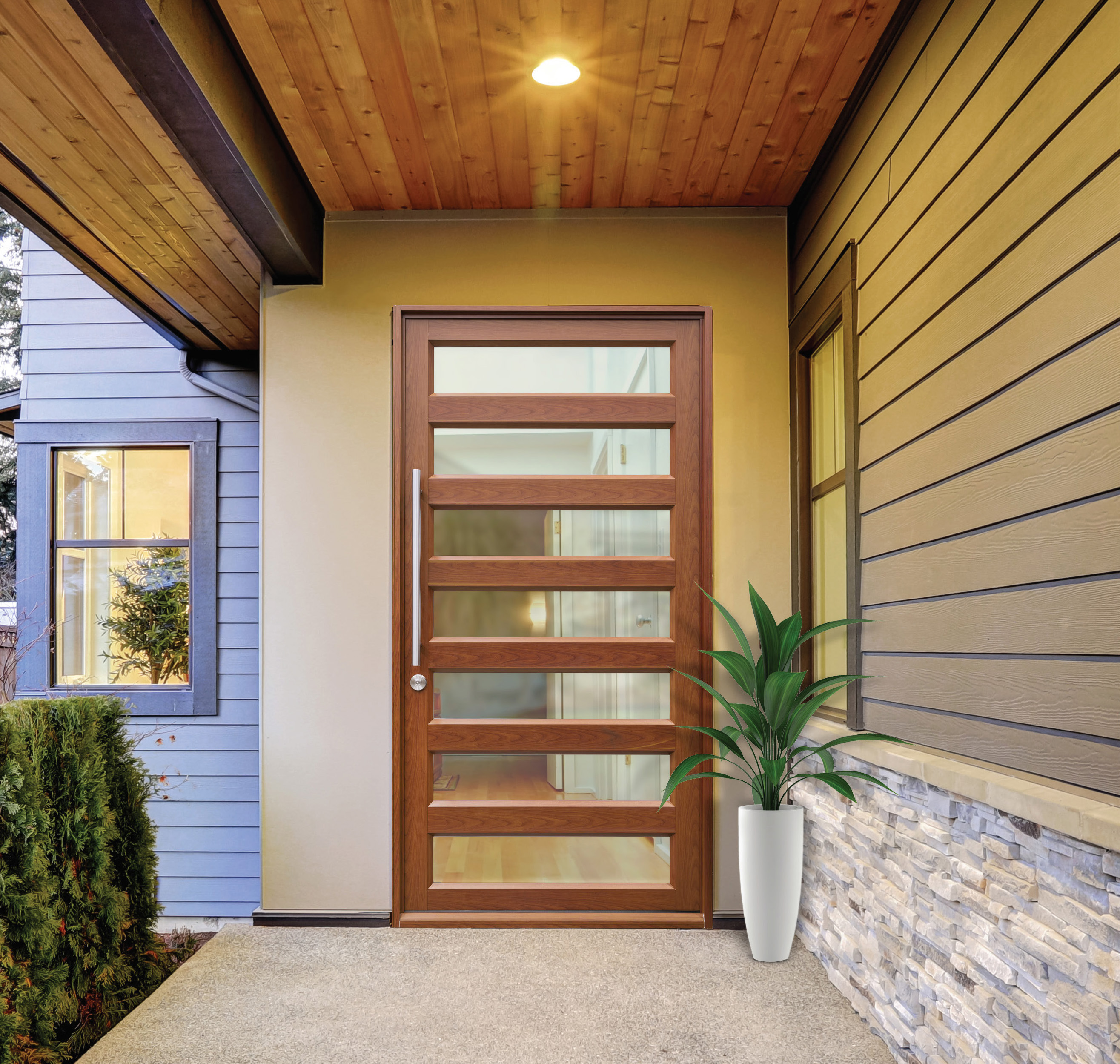 entry refinishing north services woodteks door in wood llc carolina
