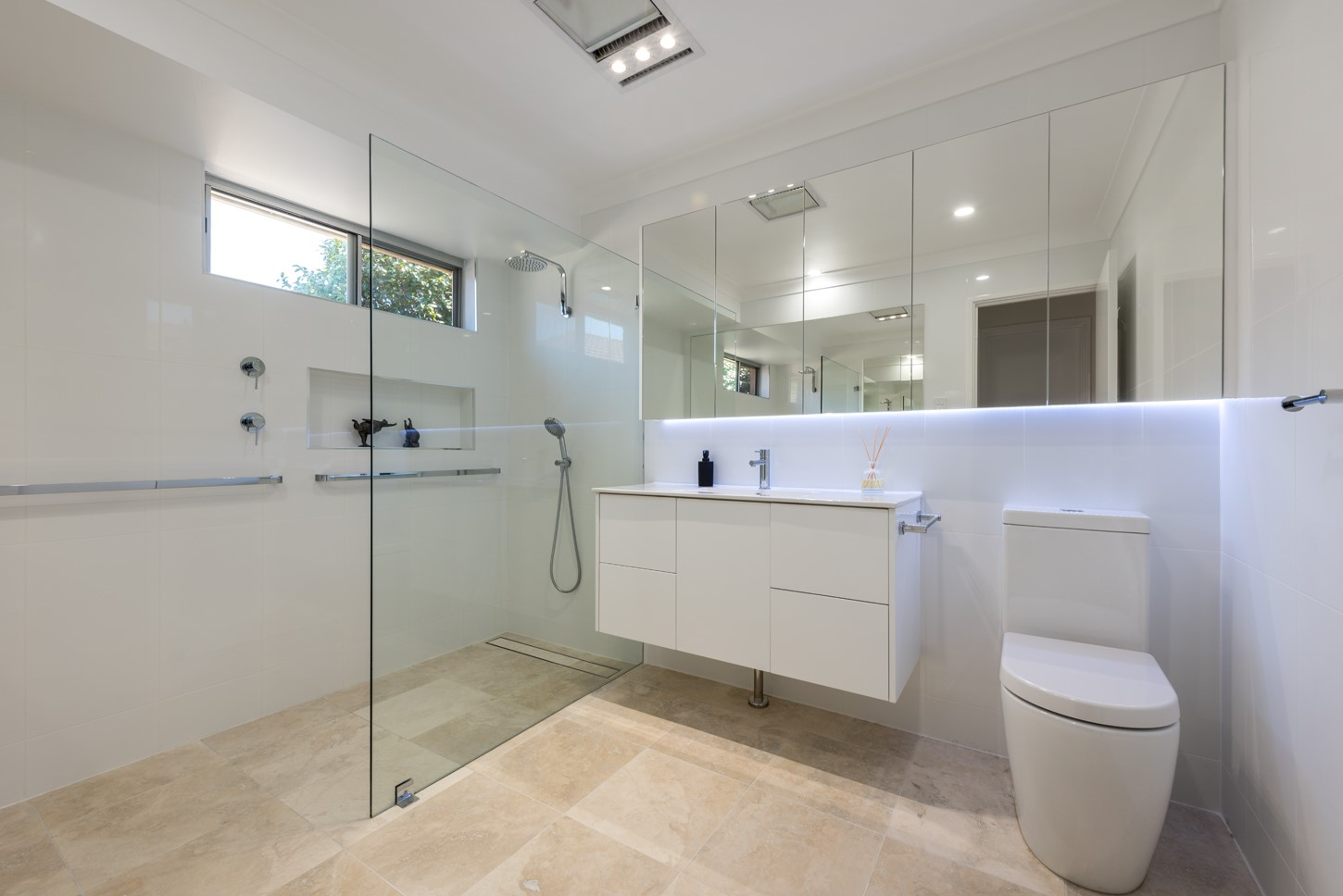 Wa Assett Accessible Bathrooms Home Base