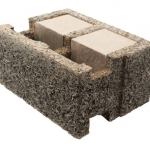 Ultium: Insulated Concrete Forms (ICF's)