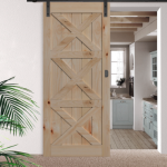 Ideal Barn Doors: BD009_370