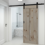 Ideal Barn Doors: BD011_370