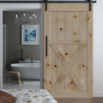 Ideal Barn Doors: BD015_370