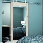 Ideal Barn Doors: BDM001-3703