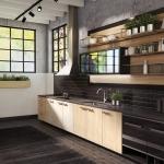 The Kitchen Door Company: Laminex Formwood 1mm ABS Doors