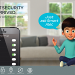 Smart Security – Rollover:  Improve your security.