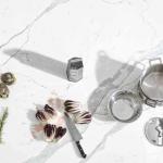 GBI – Laminam: Cava Bianco Statuario Venato Soft Touch