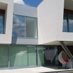 ARCO Double Glazing: Whole House in Grey Aluminium