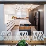 Kitchen Capital WA: Caesarstone Cosmopolitan White