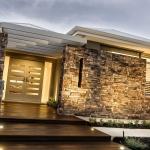 Midland Brick: Country Ledgestone Cultured Stone - Wolf Creek