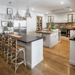 Kitchen Capital WA: Granite and French/European Oak