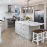 Kitchen Capital WA: Essastone Chalkstone