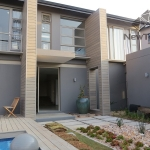 NewTechWood Composite Decking: Decking and Cladding in Antique