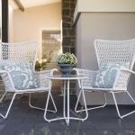Midland Brick: Promenade Classic Pavers - Charcoal