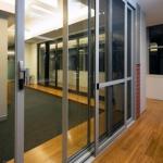 Jason Windows: Stacker Door