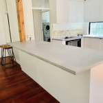 GFRC Designs: Concrete Kitchen Benchtop