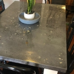 GFRC Designs: Custom Dining Table
