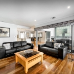 Touch of Class Flooring: ReadyFlor Engineered Timber Spotted Gum